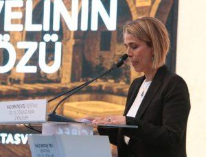 Hacı Bektaş Veli'nin vefatının 750. yılı anma etkinlikleri