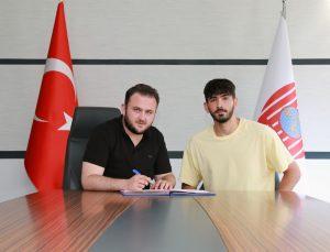 Nevşehir Belediyespor 3 futbolcu ile anlaştı