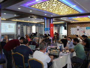 STEM Eğitimi ve Arduino ile Fiziksel Programlama projesi