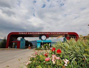Tokat Gaziosmanpaşa Üniversitesi yerini korudu