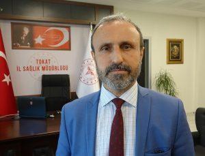 Tokat'ta 'Mavi İl' seferberliği