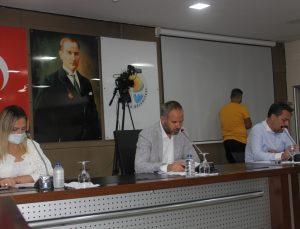 """Adana Büyükşehir Belediyesi'nde """"kreş arazisi"""" tartışması"""