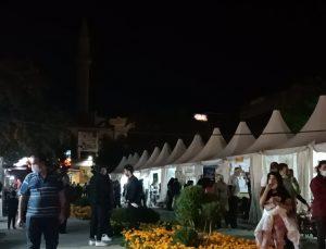 Ahiliğin merkezi Kırşehir'de esnaf dayanışması