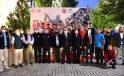Ahilik Haftası Etkinlikleri kapsamında bisiklet yarışı düzenlendi