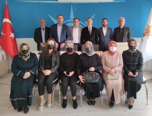 AK Parti Bayburt İnsan Hakları Başkanlığı, Menderes, Zorlu ve Polatkan'ı idam edilişlerinin 60. yılında andı