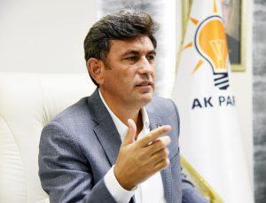 AK Parti'den Kalabak suyu hakkında suç duyurusu