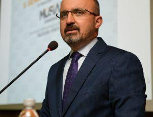"""AK Parti'li Turan: """"Çanakkale'mize 106 yeni doktor atandı"""""""