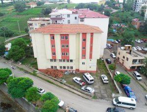 Akçaabat'a ikinci gençlik merkezi