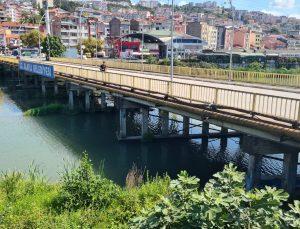Alaplı'da 60 yıllık şehir içi bağlantılı köprü yenileme bekliyor