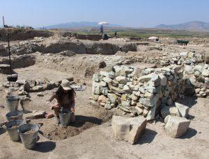Amasya'daki 2 bin 600 yıllık Kubaba Sunağı restore edilecek