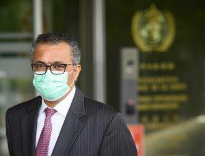 """DSÖ: """"Acil önlem alınmadığı takdirde, Afganistan sağlık sistemi çökecek"""""""