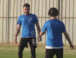 Elazığspor kalecisi Okan'a 4 maç men cezası