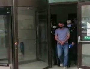 Erzurum'da FETÖ operasyonu: 4 gözaltı
