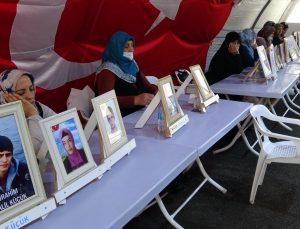 """Evlat hasreti çeken baba Demir: """"Kardeşi kardeşe vurdurtuyorlar"""""""