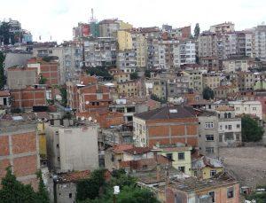 Fuhuş otelleri yıkıldı ama bu defa günübirlik evler baş gösterdi