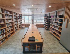 İçişleri Bakanlığınca, depodaki 100 yıllık eserler Namık Gedik Kütüphanesi'nde hizmete sunuldu