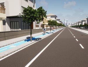 Karaman'da sağlıklı yol projesinin yapımı başlıyor