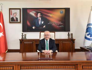 KMÜ, Türkiye'nin en iyi üniversiteleri arasında