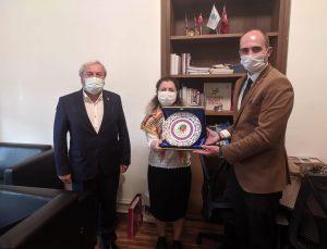 Kültür Bakanlığından Osmaneli'ne kütüphane ve modern etkinlik alanı sözü