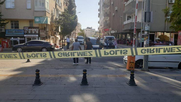 Mardin'de avukata silahlı saldırı