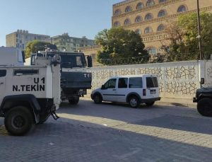 Mardin'de otogarda taşlı sopalı kavga: 2 yaralı