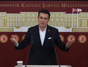 Milletvekili Aydemir: 'Bir daha asla olmayacak!'