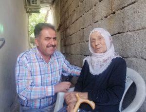Milletvekili Fırat'a Tut ilçesinde yoğun ilgi