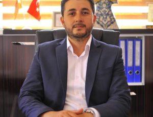 """MÜSİAD Kırşehir Şube Başkanı Öz: """"Türkiye ekonomisi büyümeyi sürdürüyor"""""""