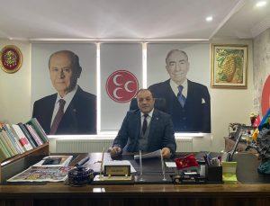 """Naim Karataş: """"Darbeler tarihe gömüldü"""""""