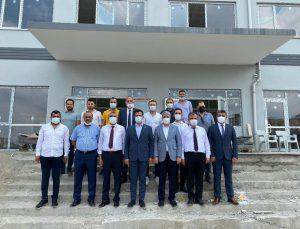 Osmaniye'de eğitime 220 milyon liralık yatırım