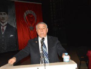 """Serdar Ünsal, """"Paşiyan samimi ise Göy Mescit'te namaz kılmamıza izin versin"""""""
