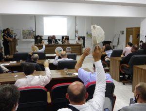 Sinop'un imar problemi çözülüyor