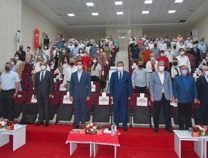 """""""Tarladan Sofraya Osmaniye Yer Fıstığı"""" çalıştayı"""