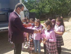 Tatvan'da eğitim-öğretim yılı törenle başladı