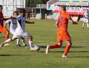 TFF 3. Lig: 68 Aksaray Belediyespor: 1 – İskenderunspor: 1
