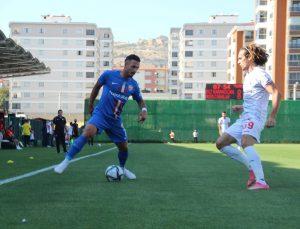 TFF 3. Lig: HD Elazığ Karakoçan FK: 3 – Kızılcabölükspor: 0