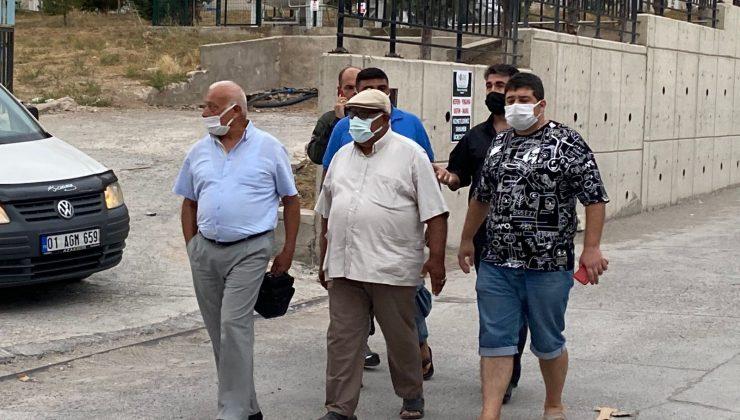 Tostçu Mahmut'un cenazesi memleketine gönderildi