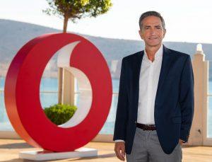 Vodafone'un Türkiye'ye toplam yatırımının reel değeri 63 milyar TL'ye ulaştı