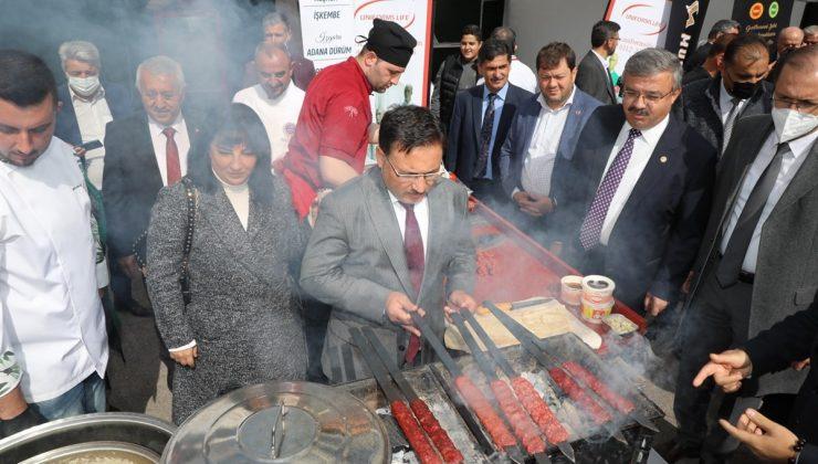 Afyonkarahisar'ın lezzetleri bu festivalle görücüye çıktı