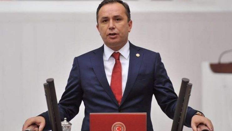 """AK Parti'li Ceylan: """"Bağlantı yolundaki çalışmalara başlandı"""""""