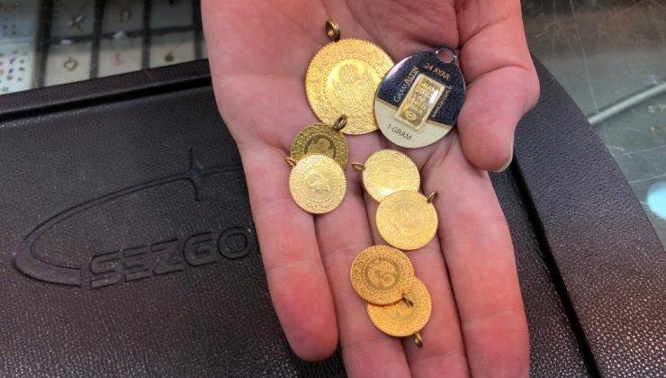 Altındaki fiyat artışı kuyumcularda hareketlilik oluşturdu