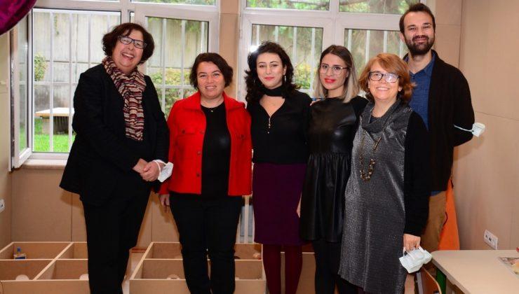 Anadolu Üniversitesi'nden engelli kardeşi olan çocuklar için Bilimsel Araştırma Projesi