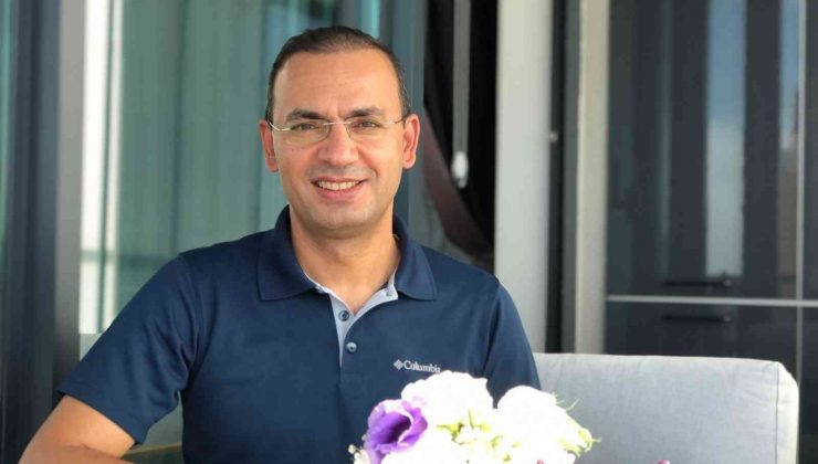 Doç. Dr. Yavuz Selim Yıldırım: 'Kızgın yüz ifadesinin nedeni burun tıkanıklığı olabilir''