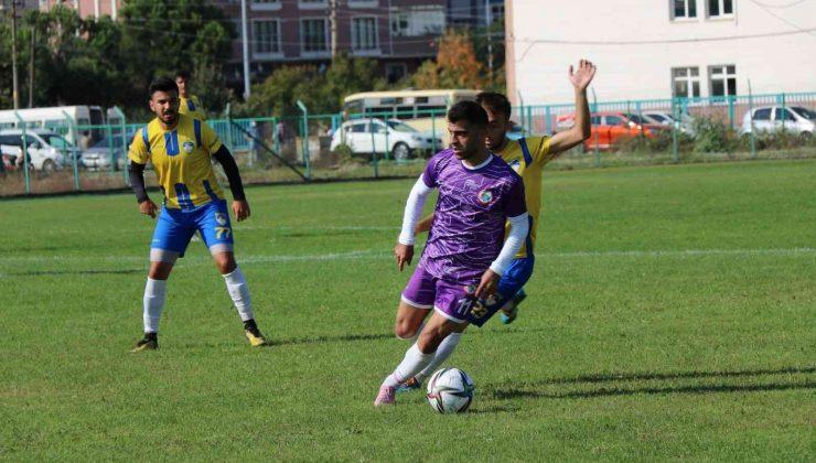 Hazırlık maçı: Kdz. Ereğli Belediyespor: 2 – Çaycumaspor: 0