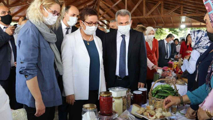 """""""Kız Kardeşim Projesi"""" Adana'da hayata geçiyor"""