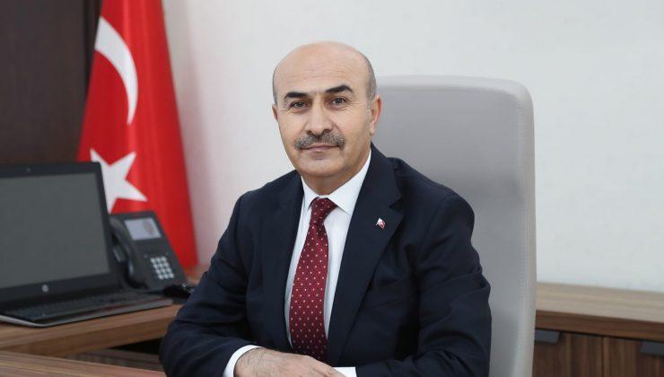 """Mardin Valisi Demirtaş: """"Mardin'imize mavi kategori yakışır"""""""