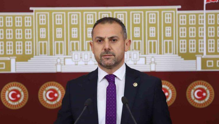 """Milletvekili Çakır, Vergi Usul Kanunu ile Bazı Kanunlarda Değişiklik Yapılmasına Dair Kanun Teklifi'nin """"esnaf dostu"""" olduğunu söyledi"""