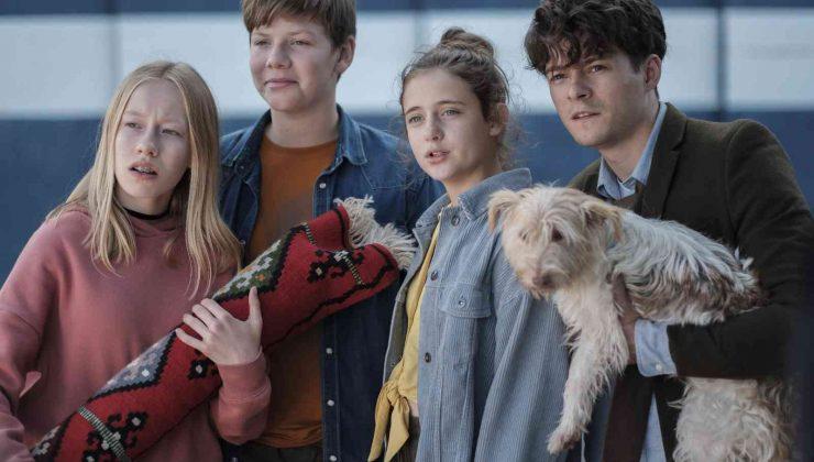 Polanya yapımı Triple Trouble filminin Türkiye prömiyeri Altınova'da yapılacak
