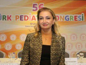 """Prof. Dr. Şevketoğlu: """"Covid-19, çocuk yoğun bakımlardaki ölümü iki katına çıkardı"""""""