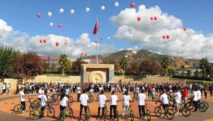 Spor Bilimleri Fakültesi Oryantasyon Programı gerçekleşti